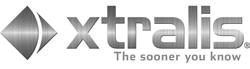 Logo for Xtralis
