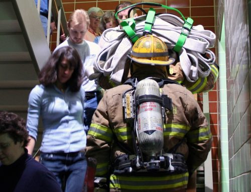 The Challenge of Emergency Evacuation from High-Rise Buildings