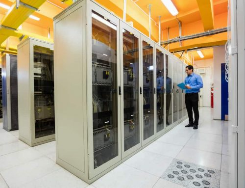 Research: Top Criteria for Selecting a Data Center Provider