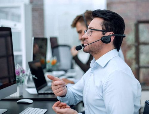 Tips on Protecting Your Contact Center