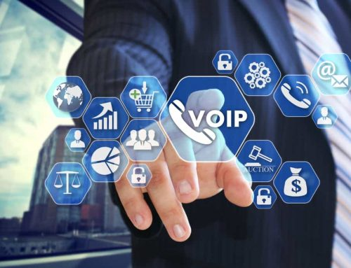 Twenty Questions to Ask Suppliers about Voice over IP