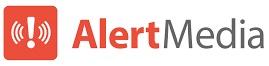 Logo for AlertMedia