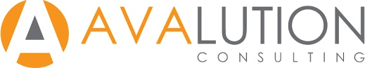 Logo for Avalution Consulting