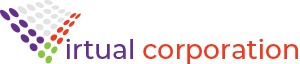 Logo for Virtual Corporation