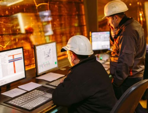 Why are So Few Facility Risk Assessments Completed?