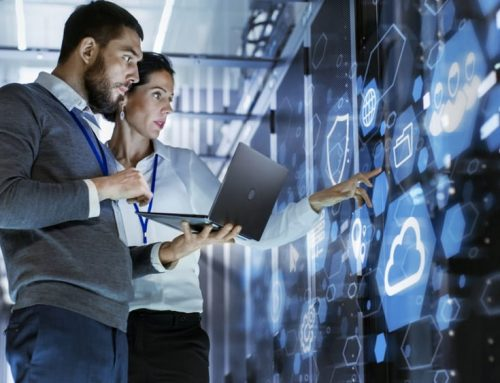 """Why Is It So """"Darn"""" Hard to Engage an IT Organization in BC Efforts?"""