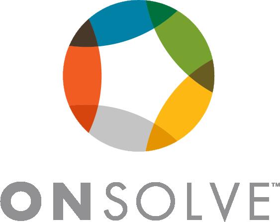 Logo for OnSolve